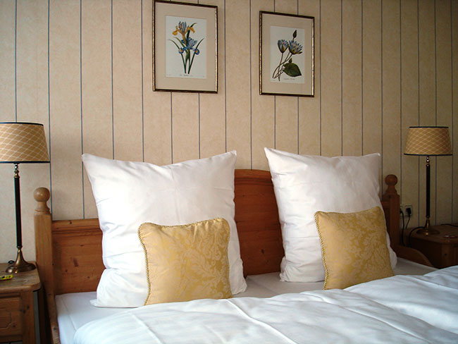 Bayrischerhof Zimmer 1