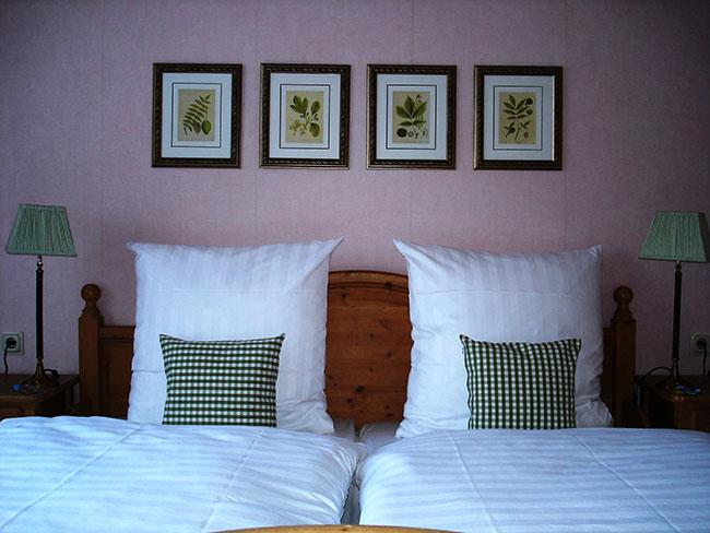 Bayrischerhof Zimmer 4