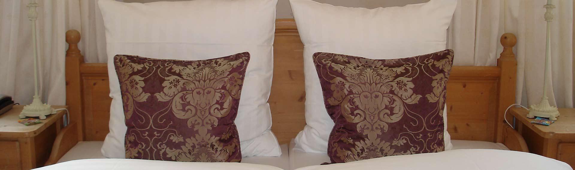 Bayrischer Hof Hotel Zimmer